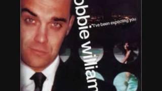 Robbie Williams- Jesus In A Camper Van with lyrics