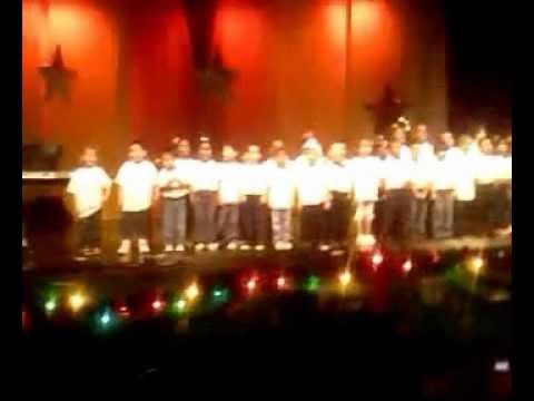 Christmas Show Horizon Academy