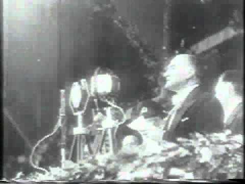 Ataturkun Huriyet Bayrami Konusmasi Www Etarih Com