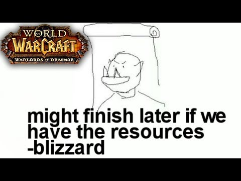 World of Warcraft's Most Disappointing Moments thumbnail