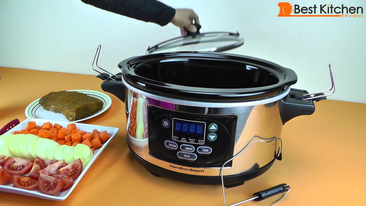 slow cooker test svenska