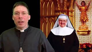 Happy Women's Day - Fr. Mark Goring, CC