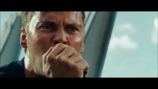 морской бой клип AMV FMV