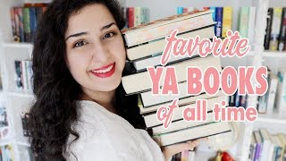 YA Book Recs by A Clockwork Reader