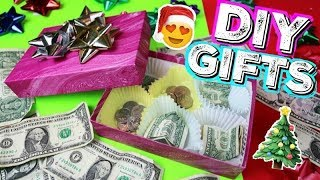 DIY Christmas Gift Ideas! | CHEAP Gifts That Look Expensive!