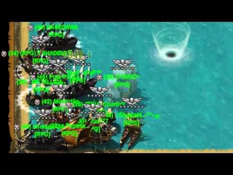 Pirate Storm 2014 - [RPG] Vs [F_E] Y [GOE]