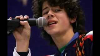 Nick Jonas - Appreciate + lyrics thumbnail