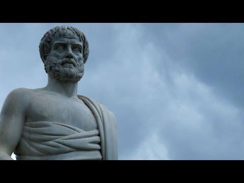 Психология Аристотеля: общая концептуальная схема