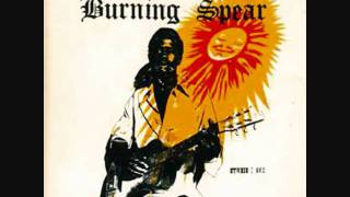 Watch Burning Spear Creation video