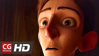 "CGI Animated Short Film: ""Missing Key"" by ESMA | CGMeetup"