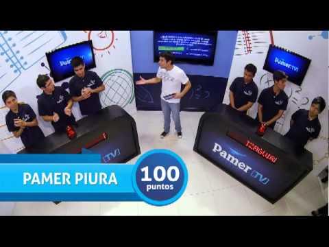 PamerTV Programa 26/10/ / Pamer Izaguirre . Pamer Piura