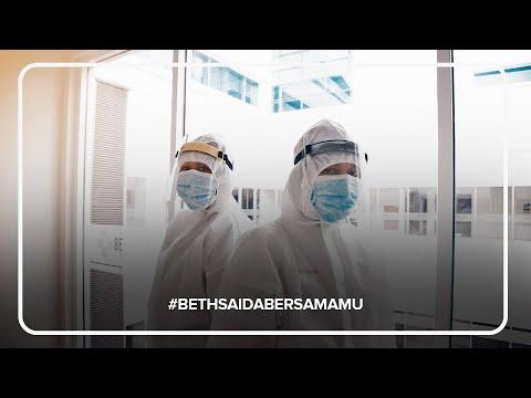 SELAMAT HARI RAYA IDUL FITRI 1441 H #BETHSAIDABERSAMAMU