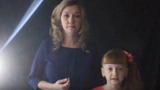 Стихи о войне Читают мама и дочка Татьяна и Диана Нюхловы День Победы Ветер войны Степан Кадашников
