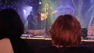 Nathaniel Rateliff & The Night Sweats - Tearing at the Seams (Live @ Harvest Jazz & Blues)