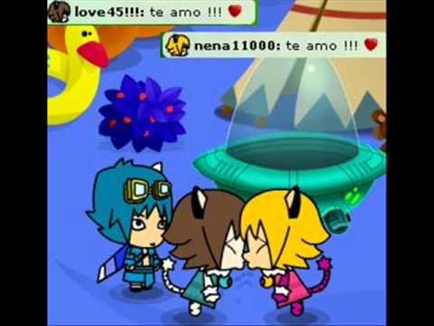 Top 5 De Los Mejores Juegos De Vidas Virtuales Online Youtube