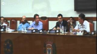 60ª Sessão Ordinária - Eleição Mesa Diretora