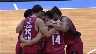 PBA 2018 Philippine Cup: Ginebra vs. ROS Mar. 2, 2018