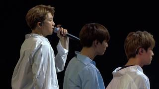 Video BTS - 2! 3! Still Wishing There Will Be Better Days [BTS Wings Tour 2017 Sydney] download MP3, 3GP, MP4, WEBM, AVI, FLV Agustus 2018