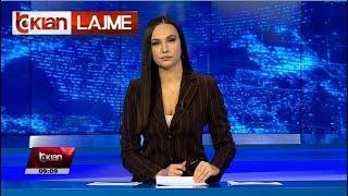 Edicioni I Lajmeve Tv Klan 18 Nentor 2019 Ora 0900