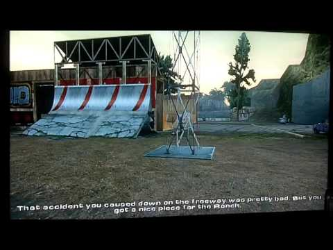 X360 Gaming! Episode 168: Tony Hawk's American Wasteland (Skate Ranch Tour)