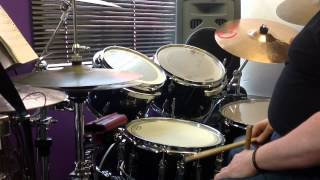Satch Boogie Groove Breakdown