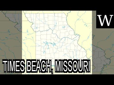 TIMES BEACH, MISSOURI - WikiVidi Documentary