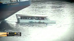 Watch Now: Duck Boat Accident News Conference- Branson, Missouri