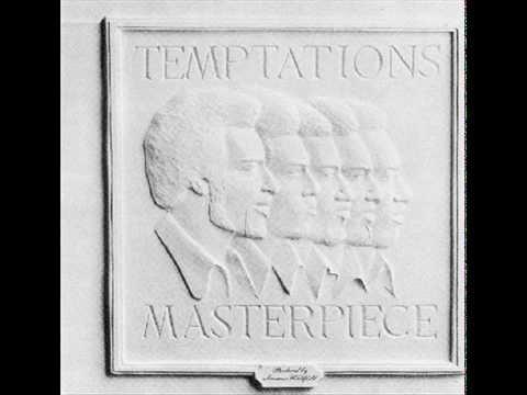 The Temptations - Plastic Man