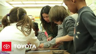 Mothers Of Invention - Changing Dc'S Food System | Toyota