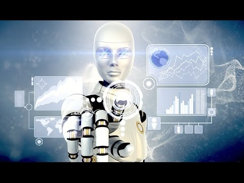 Would you trust Robots with your Money? | Disruption Mag