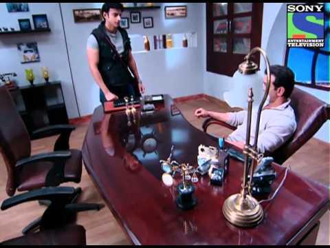 Qatil Patrakar - Part - 02: Episode 242 - 28th July 2013 thumbnail