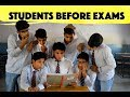 Types of Students Before Exams | School Life | Funny video 2019 | #Backtoschool
