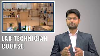Diploma In Medical Lab Technician(DMLT) Course, Career-Details in Hindi
