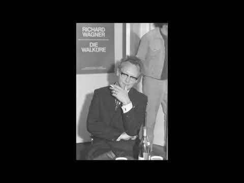 Klaus Tennstedt talks about Gustav Mahler (1987)