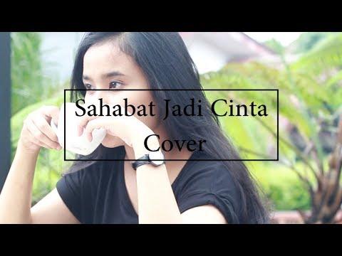 Sahabat Jadi Cinta Cover