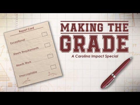 Carolina Impact: Making the Grade (5/24/2016)