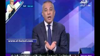 بالفيديو.. أحمد موسى: استنيت محمد مرسي يرجع النهارده زي ما وعد