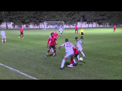 PSC Malta Elite Showcase: PSC v Gzira 13/01/16
