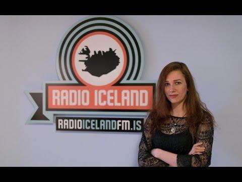 160715 Wiktoria´s Secrets - Radio Iceland