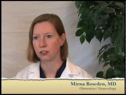 North Valley Hospital's Physician Spotlight - Dr. Mirna Bowden