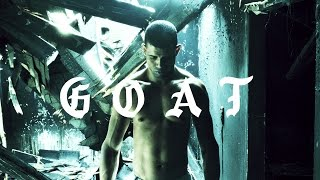 THE CULT - G O A T - official video (HD)