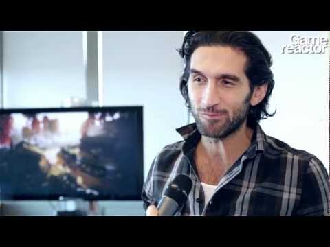 Brothers: A Tale of Two Sons  Josef Fares
