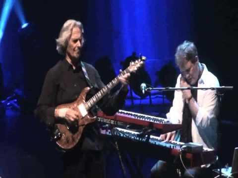 JOHN McLAUGHLIN & THE 4TA DIMENSION parte 2 / viernes 1 Abril 2016 Gran Rex / Buenos Aires ARGENTINA