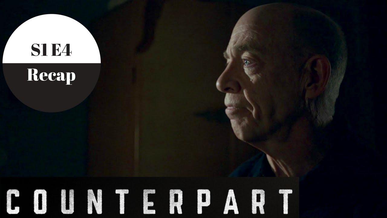 Download Counterpart - Season 1 Episode 4 Recap - Spoilers