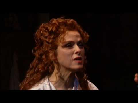 A LITTLE NIGHT MUSIC: Bernadette Peters Performs You Must Meet My Wife