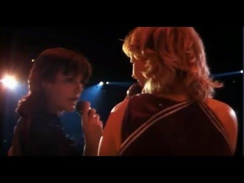 ABBA - Dancing Queen  LIVE 1979  W/Lyrics  HD
