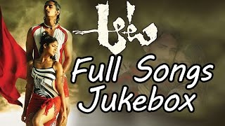 Aata(ఆట)Telugu Movie Full Songs  Jukebox ll Siddharth, Iliyana