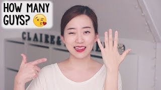 Baixar How Many Relationships Have I Had? (Q&A)