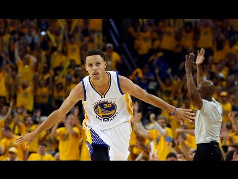 Stephen Curry - 2015 MVP Mix  ★