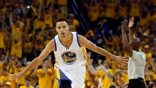 Repeat youtube video Stephen Curry - 2015 MVP Mix  ★
